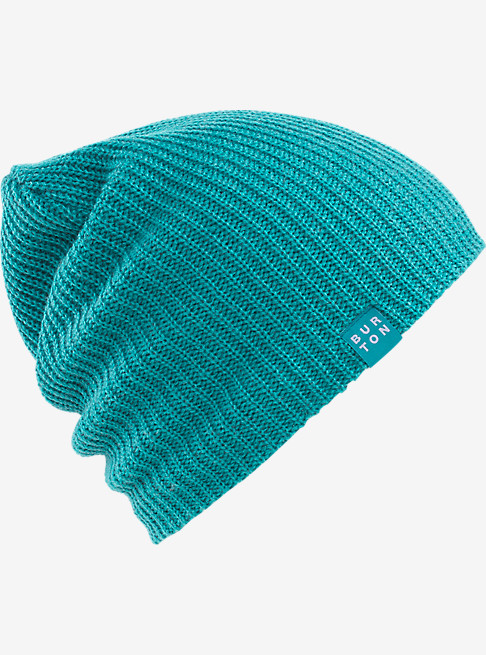 Burton - All Day Long Beanie Everglade - Turkos mössa