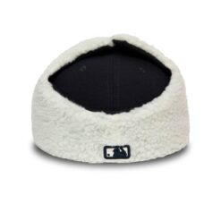 New Era 59fifty Dog Ear svart
