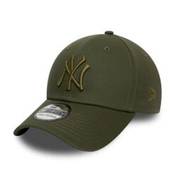 New Era - 39Thirty NY Yankees - Grön MLB Keps