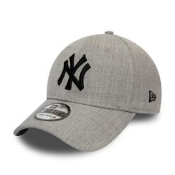 New Era - 39Thirty New York Yankees - Grå/Svart Keps