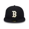 New Era - 59Fifty Boston Red Sox - Mörkblå Keps