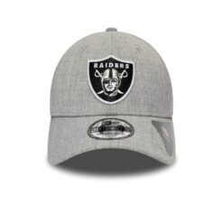New Era - 39Thirty Oakland Raiders - Grå Keps