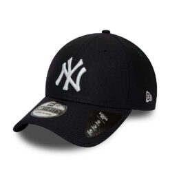 New Era - 39Thirty NY Yankees - Mörkblå Diamond Era Keps