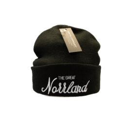 Great norrland mössa svart
