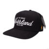 Snapback SQRTN The Great Norrland Svart