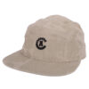 Crooks And Castle beige Beveled Hybrid 7 panels keps
