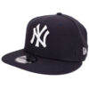 New Era Yankees marinblå 9fifty