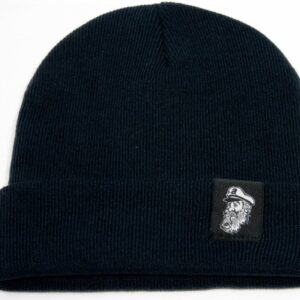 Aptf Hightop Collection Beanie - F.Navy- HCBA1306