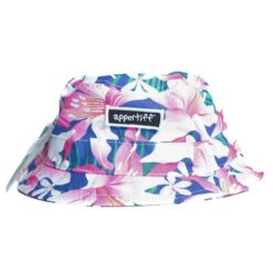 Bucket hatt appertiff graphic bucket rosa