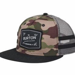 Burton Bayonette Camo