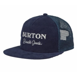 Burton Durable Trucker Indigo blå