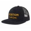 Burton Durable Trucker Black
