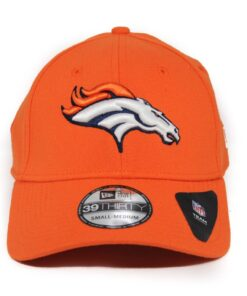 Denver Broncos NFL Lag New era keps Flexfit 39Thirty