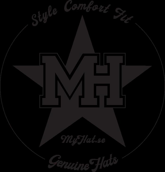 Myhat.se logotyp