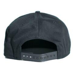Hype Snapback Speckle Keps svart
