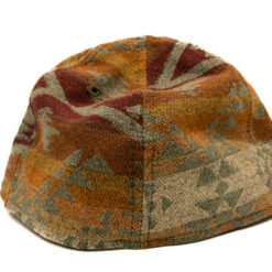 New Era Pendleton collection keps Fitted