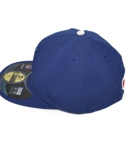 New Era Indianapolis Colts keps nfl fitted blå