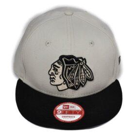 New Era Chicago Blackhawks snapback keps