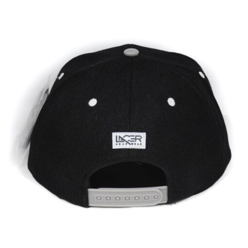 Lacer Snapback Caps