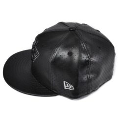 New Era Los Angeles Kings Läder fitted