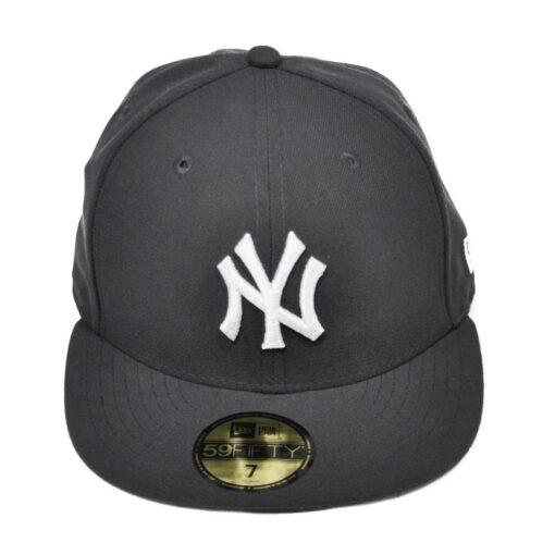 New Era keps NY logga fitted