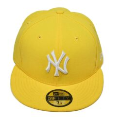 Gul new era keps fitted  New york