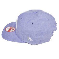 New Era Ljusblå Original Fit New York Yankees