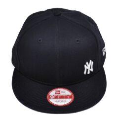 New Era New York Yankees mörkblå liten