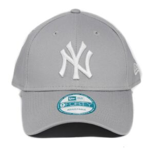 New Era Röd Keps NY Yankees