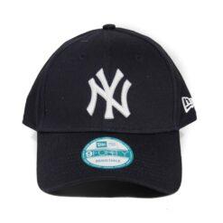 New Era mörkblå Keps NY Yankees