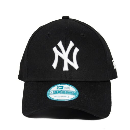 New Era Svart Keps NY Yankees