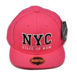 Rosa NYC yupoong snapback barn keps