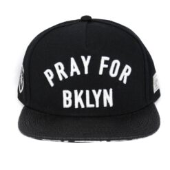 Keps Snapback Cayler and son pray for BKLYN svart