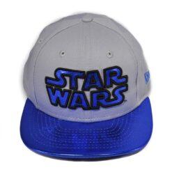 Star Wars New Era Snapback blå/Grå