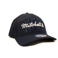 Mitchell & Ness keps Stacked Logo