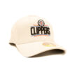 Mitchell and Ness Clippers NBA Keps Vit