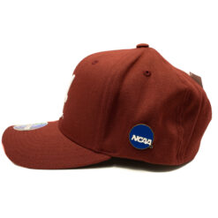 Mitchell & Ness NCAA Pin Logo - Alabama - Burgundy
