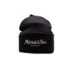 Mitchell & Ness Mössa Pinscript Cuff Knit - Own Brand - Marinblå