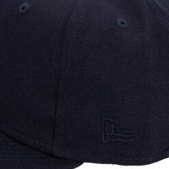 New Era 59fifty Yankees keps Fitted mörkblå
