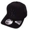 New Era New york yankees svart stretch-snap