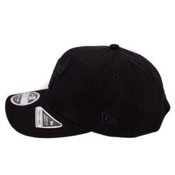 New Era Bulls svart stretch-snap