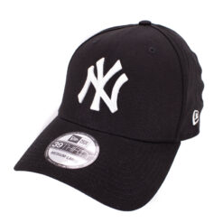 New Era New york yankees svart 39thirty keps