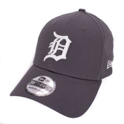 New Era Detroit Tigers grå 39thirty keps