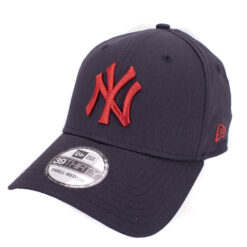 New Era Yankees mörkblå 39thirty keps