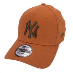 New Era Yankees orange 39thirty keps