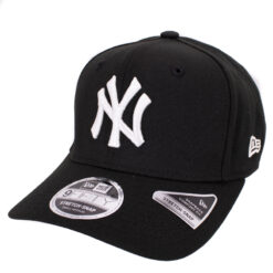 New Era Yankees svart 9fifty keps
