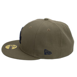 New Era – LA Dodgers – Grön 59Fifty Fitted keps