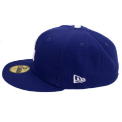 New Era – LA Dodgers – Blå 59Fifty Fitted keps