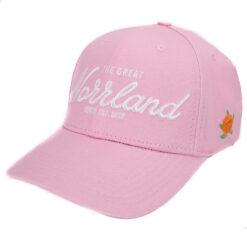 SQRTN Great Norrland keps rosa