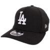 New Era LA Dodgers svart 9fifty keps